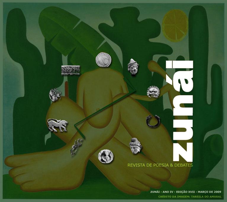 zunái - revista de poesia & debates