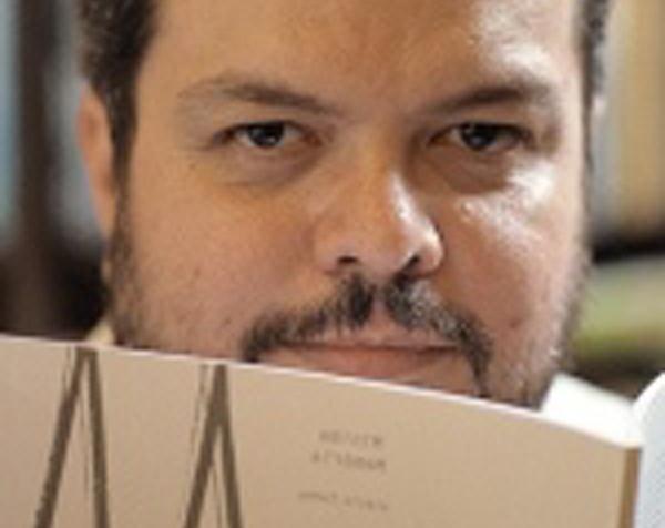 Alécio Cunha. foto: Marcelo Prates