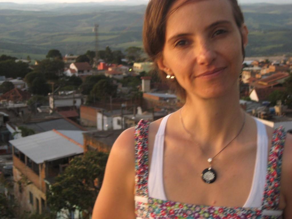 Patrícia Mc Quade